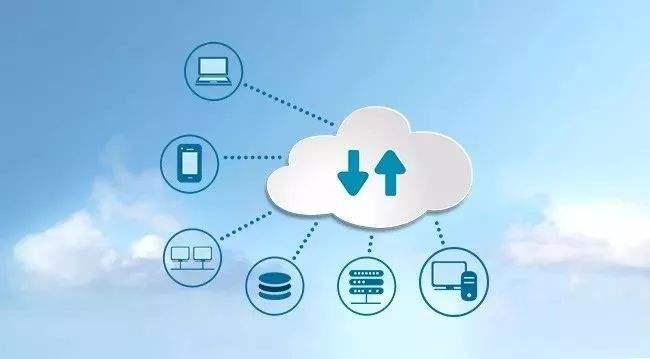 中小企业数字化公共技术服务平台,企业数字化平台,中小企业数字化平台