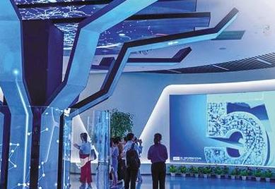 工业互联网创新发展三年计划 工业制造业迎产业数字化机遇